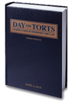 day on torts book