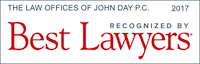 The Law Offies of John Day, PC: Top Listed in Best Lawyers