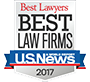 Best Law Firms 2015