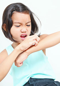 Food Allergy Symptoms | Nashville Injury Lawyers The Law