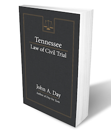 tennessee law civil trial