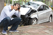What To Do Following An Accident